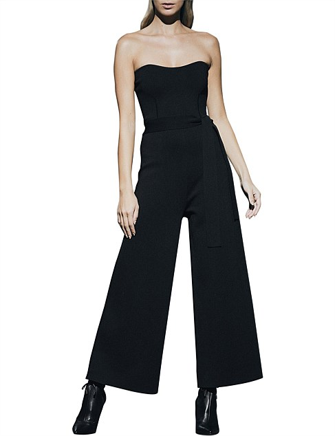 Holly Knit Jumpsuit