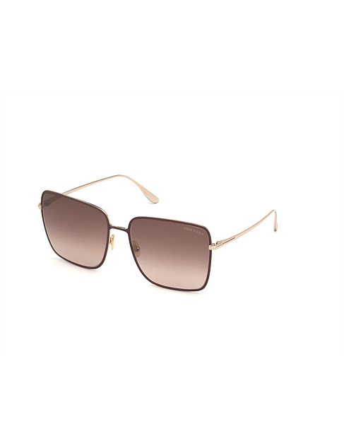TOM FORD HEATHER SUNGLASSES