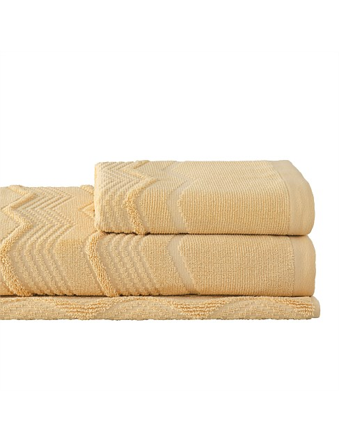 Ashford Bath Towel