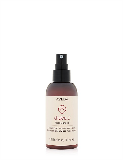 Chakra 1 Balancing Body Mist Grounded 100ml
