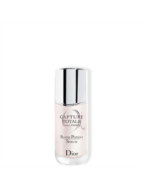 Capture Totale Cell Energy Super Potent Serum 30ml