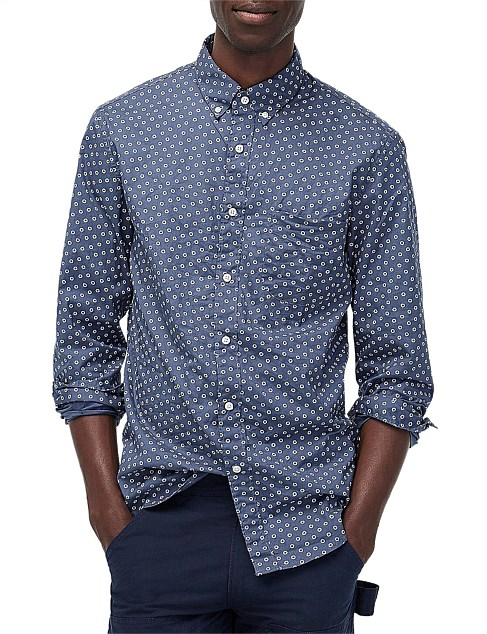 J.Crew Long Sleeve Shirt