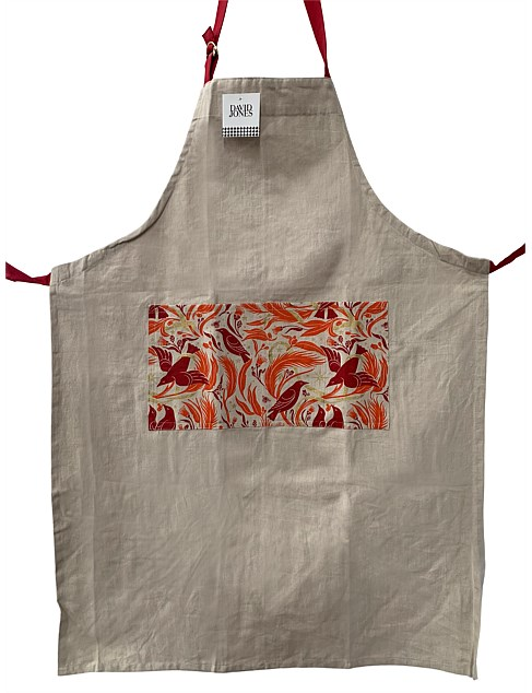 Spirit of Giving Apron 70x90cm