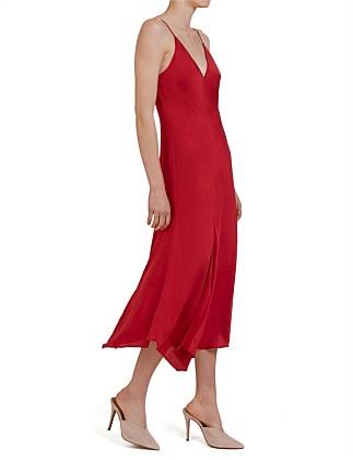 6e167889a1f infinity midi dress. Previous