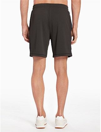 4aa25dc9a5 Calvin Klein | Buy CK Underwear, Clothing & More | David Jones - CALVIN  KLEIN PERFORMANCE KNIT TRAINING SHORTS