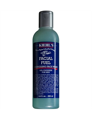 Facial Fuel Energizing Face Wash 250ml