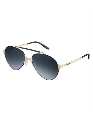 CARRERA 124/S AVIATOR SUNGLASSES