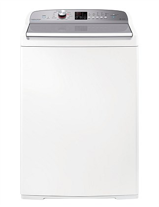 WA1068P1 10kg FabricSmart Top Load Washing Machine