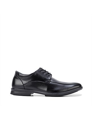 Carey Lace Up Dress Shoe