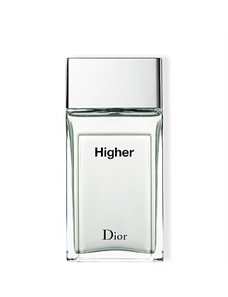 Higher Eau de Toilette Spray 100ml