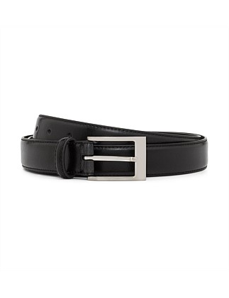 Kiton Leather Belt