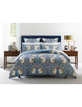 Pimpernel Queen Bed Quilt Cover