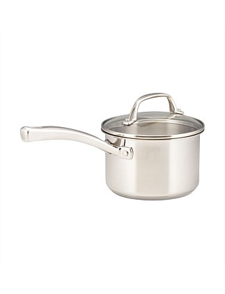 Commercial 16cm/1.9L Covered Saucepan