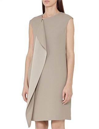 91f5f3afaa9 Cora-Shift Dress With Fro