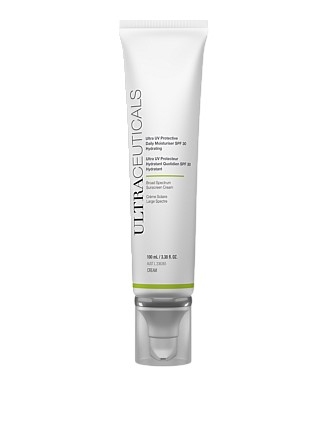Ultra UV Protective Daily Moisturiser SPF30 Hydrating