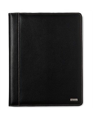 Full Agenda Notebook A4
