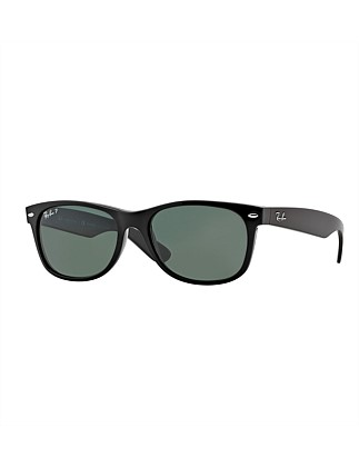 Wayfarer injected Sunglasses