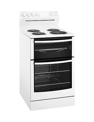 Westinghouse WLE525WA 54cm Electric Freestanding Cooker