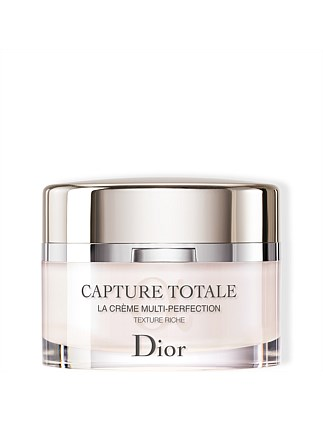 Capture Totale Multi-Perfection Rich Texture Crème