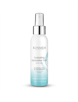 Hydrating Rosewater Mist