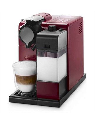 NESPRESSO EN550R - Lattissima Touch in Red