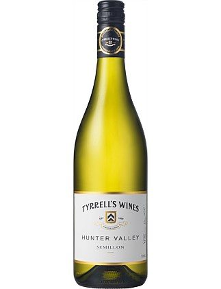 Tyrrells  Hunter Valley Semillion