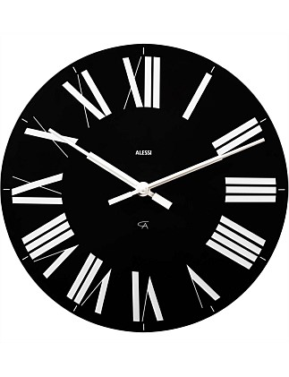 Firenze Wall Clock 12 B