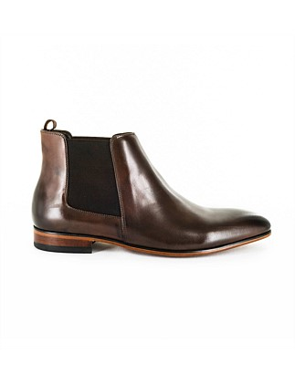 Side Gusset Chelsea Boot