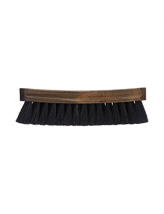 Shoe Brush Horse Hair