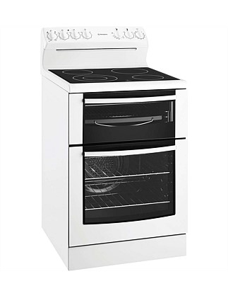 Westinghouse WLE645WA 60cm Electric Freestanding Cooker