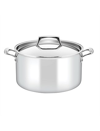 Per Sempre 26cm/7.6l Covered Stockpot