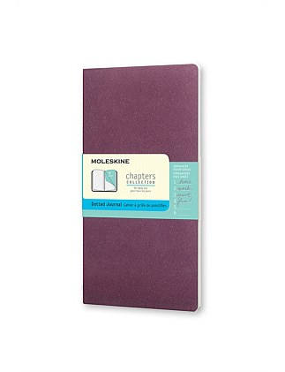 Chapters Journal Dotted Slim Medium