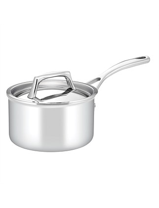 Per Sempre 16cm/1.9l Covered Saucepan