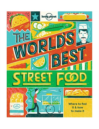 The World'S Best Street Food Mini