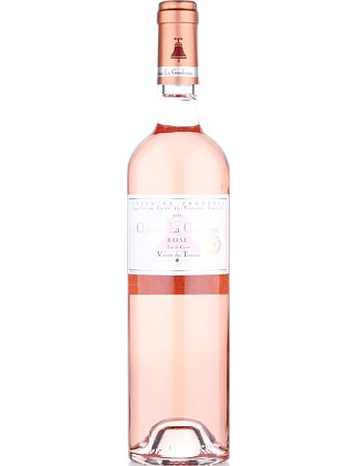 Chateau La Gordonne Rose