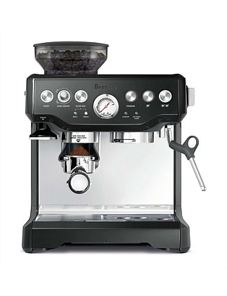 Bes870bks - The Barista Express