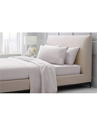 Cotton Sateen 1000tc King Sheet Set