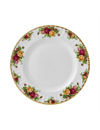 Old Country Roses Tableware Plate 20cm
