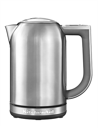 KEK1722 Artisan  Electric Kettle Stainless Steel