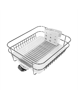 System Dishrack White