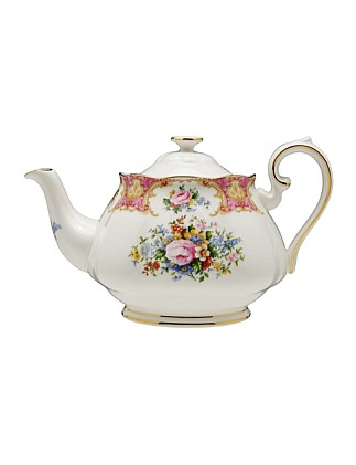 Lady Carlyle Teapot Large