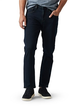 Cobham Relaxed Jean RL Blue Black