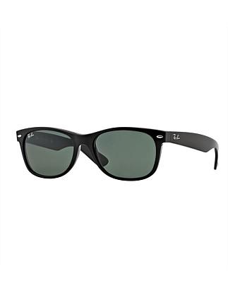 d5fe1b9f90 Wayfarer Injected Sunglasses Special Offer