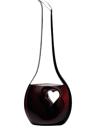 Black Tie Bliss Decanter
