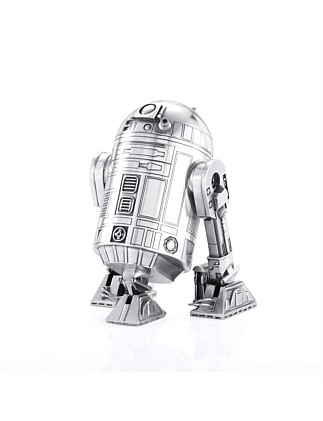 Star Wars R2D2 Canister/Figurine