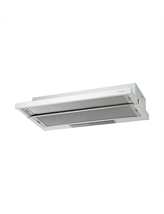 Westinghouse WRH908IW 90cm Slide Out Rangehood