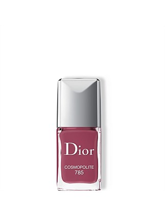 Dior Vernis - Diorsnow Limited Edition