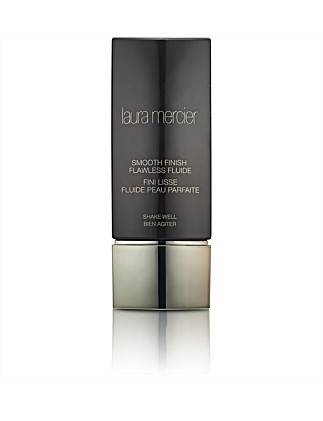 Smooth Finish Flawless Fluide Foundation