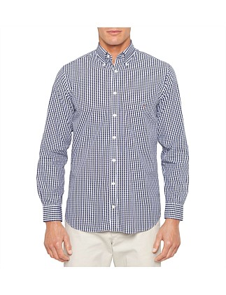 The Gingham Regular Fit Shirt