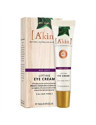 Lifting Eye Cream 15mL